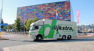 Dijkstra Transport